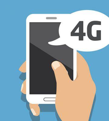 مشکل اتصال به اینترنت در گوشی های همراه