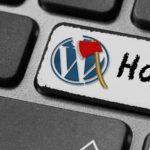 wordpress hack 1