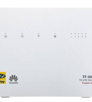 دانلود فریمور مودم TF-i60 irancell ایرانسل یا همان Huawei B612