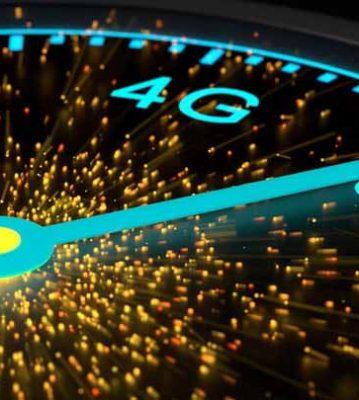 اینترنت نسل 5 چیست؟