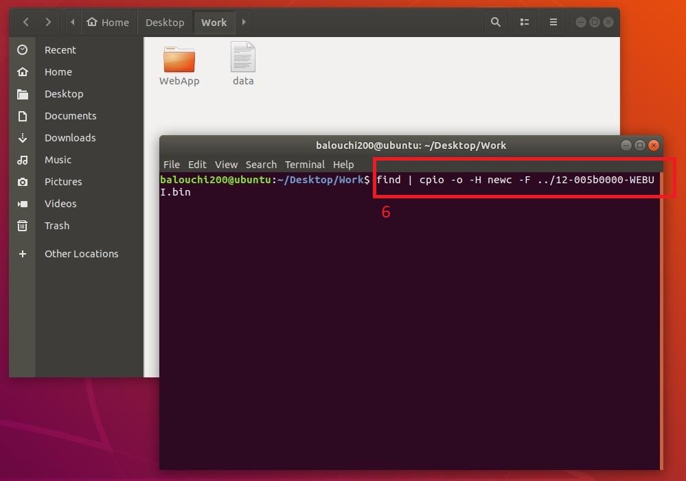 shabakehonline flash ubuntu3