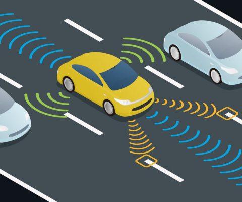 دیتاست بررسی احساسات افراد از اتوموبیل های خود ران در تویتر Sentiment Self-driving Cars